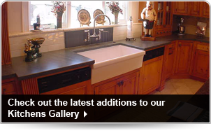 Kitchens Gallery